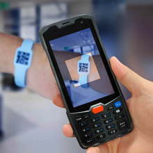 Data collector wireless inventory machine logistics warehouse pda handheld terminal For SUNMI L2K