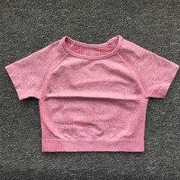 0207 Pink Short Top