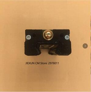 Image 5 - شريط التمرير الأصلي لرولاند بلوك SSR15XW THK كتلة خطية لرولاند VP SP SJ XJ XC FJ VS RA 300 540 640 740 حامل الطابعة