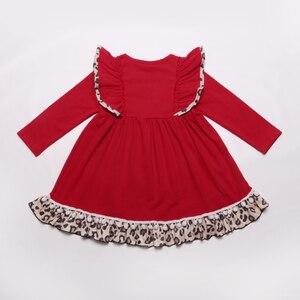 Image 2 - Traje de bebé niña ropa recién nacido conjuntos de bebés Niñas Ropa ropa otoño primavera conjunto para niño pequeño niños trajes de Navidad