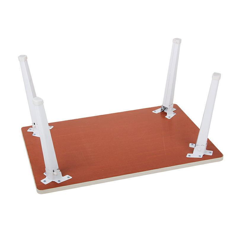 4Pcs 285MM Folding table…