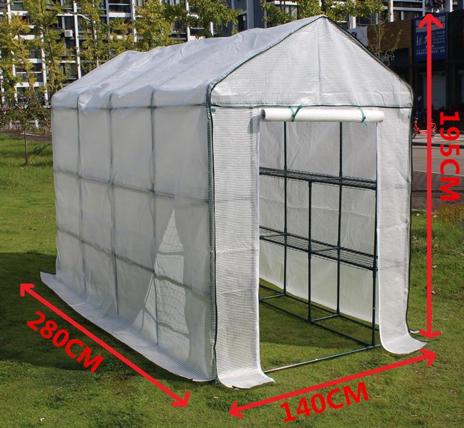 temperatura de retenção galpões vegetais com quadro