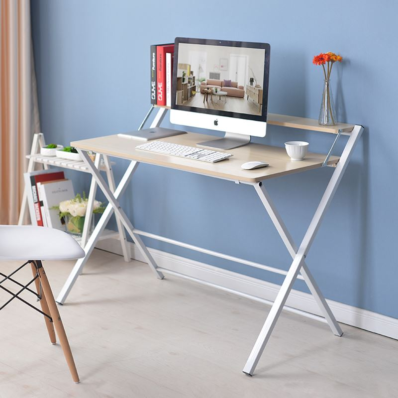 Small-size, Foldable, Simple Laptop Desk, Bedside Table,  Dining  Study Desk