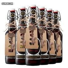 50 шт. Свадебные сувениры бутылка в форме черепа открывалка+ бирки свадебные сувениры и подарок для гостей вечерние сувениры праздничные вечерние принадлежности