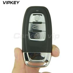 Remotekey inteligentny klucz 3 przycisk klucz samochodowy dla Audi A4 A6 Q5 SQ5 8T0 959 754C 315 mhz 8T0959754C