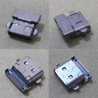 USB3.1 24 Pin tipo-C DC conector de puerto cargador