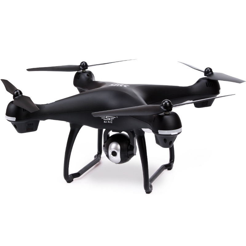 GPS Unmanned Aerial Vehicle Aircraft For Areal Photography High-definition Model Airplane Profession Ultra-long Life Battery Rem