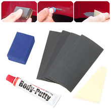 15g Car Body Putty Scratch Filler Painting Pen Assistant Smooth Repair Tool