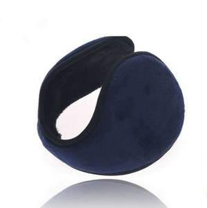 Winter Accessories Earmuff Muffs-Cover Earwarmers Earlap Fleece Women Unisex 1PC Plush-Cloth