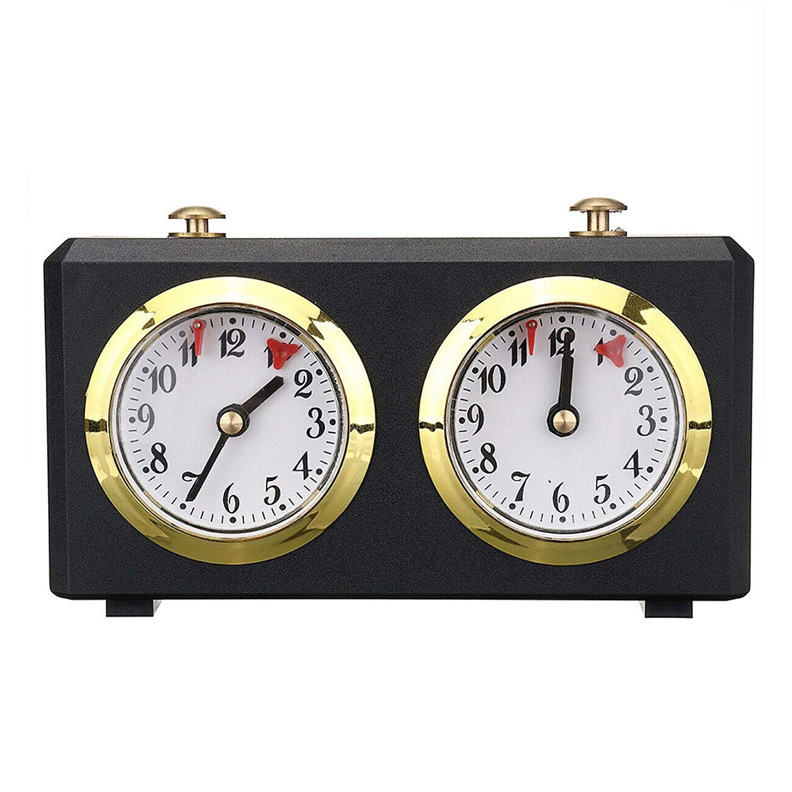 Board Games Timer Professional Competition Countdown Clock Retro Accurate Digital Chess Games Electronic Alarm Stop Timer