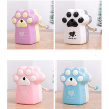 Pencil Sharpener Pencil-Planer-Cutter Automatic Office-Stationery-Knife Mechanical Cat