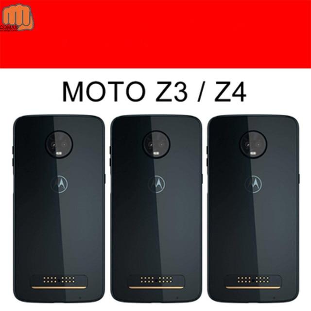 motorola snapdragon moto z4 full network 4GB+64GB/128GB  835 moto z3 ultra-thin motorola mobil phones