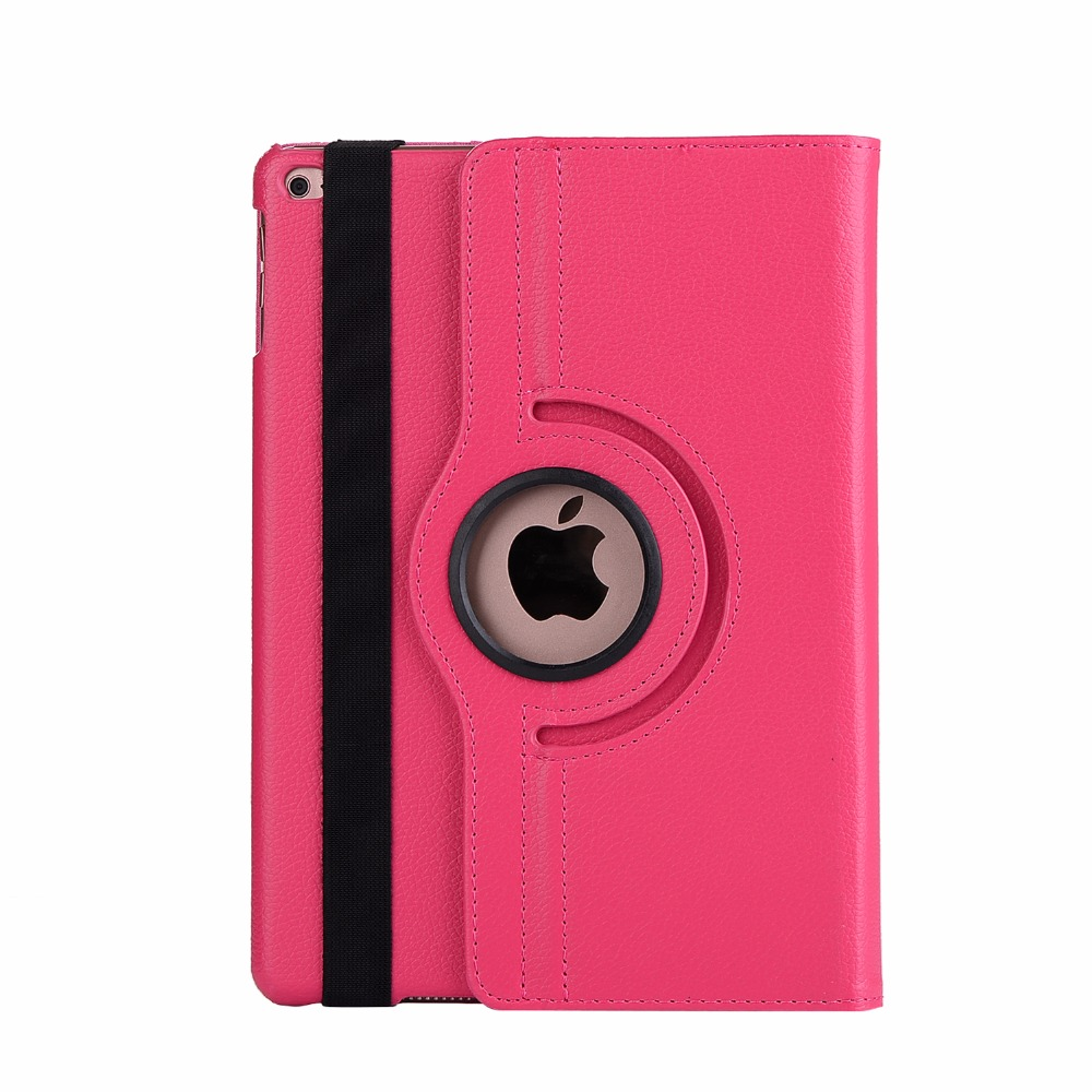 8th Degree Cover Flip 10.2 Case 360 For Stand 2020 iPad Rotating 2019 7th PU Leather