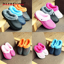 Couple Home Slippers for Women and Men Shoes Fur Slides Women Casual Shoes 2019 Soft Flat Funny Slipper zapatos de mujer conymee women slippers 2018 spring autumn couples flat shoes casual sneakers for men women indoor home slipper soft pantufas