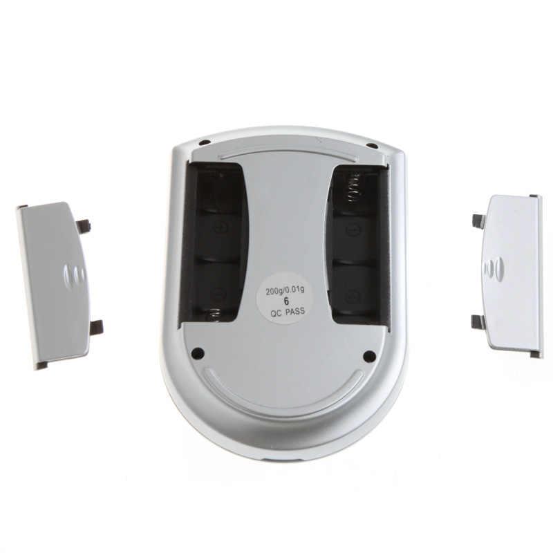 0.01/0.1 جرام LCD موازين رقمية صغيرة الدقة الإلكترونية جرام ميزان الوزن مقياس الشاي الخبز مقياس ميزان