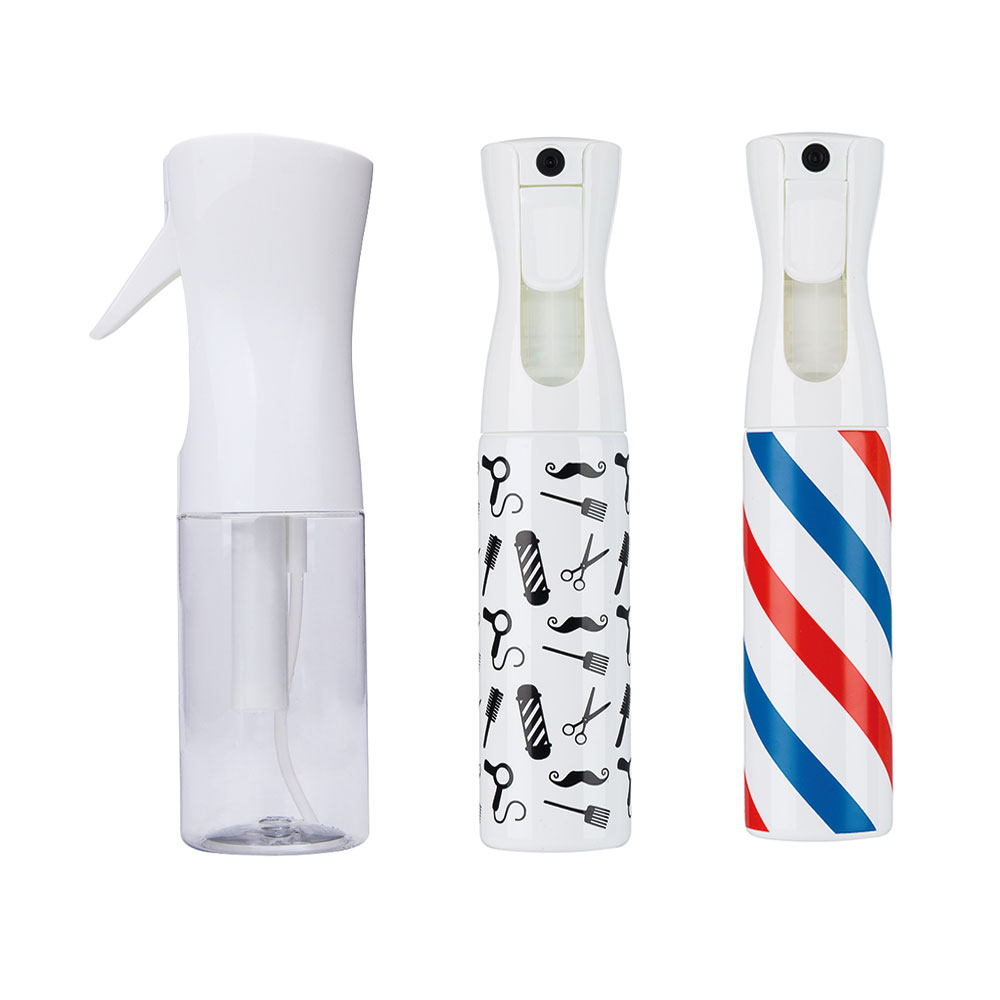 Water Sprayer Care Tools 150ML Hairdressing Spray Bottle Empty Bottle Refillable Mist Bottle Salon Barber Hair Tools
