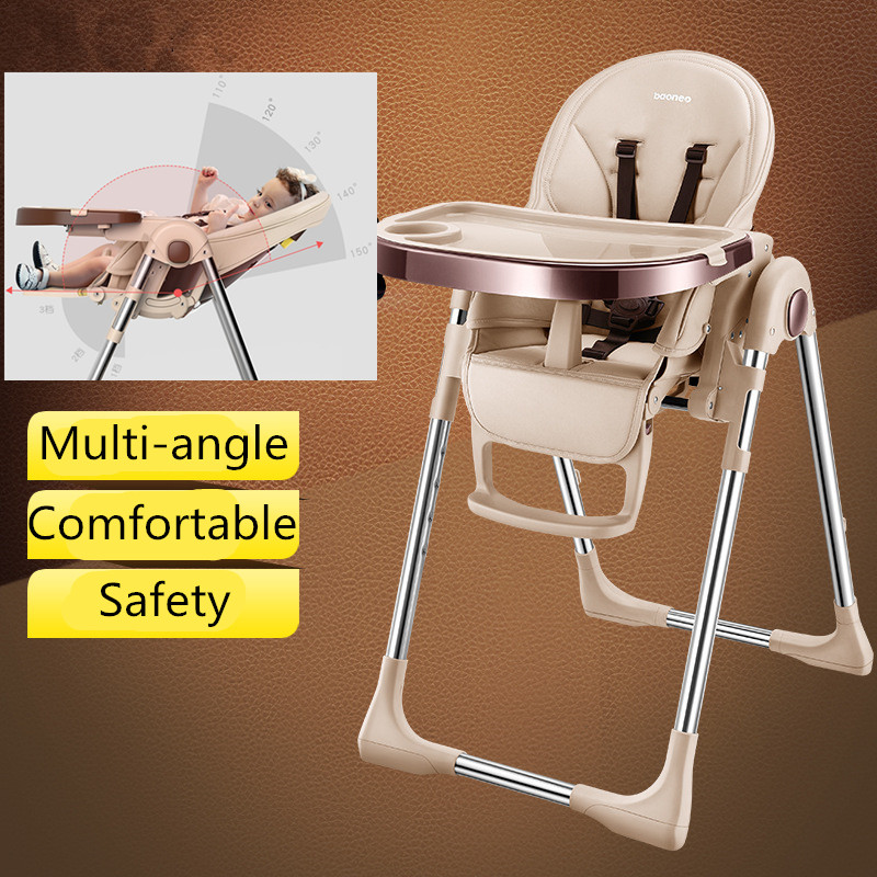 Free Shipping Authentic Portable Baby Seat Baby Dinner Table Multifunction Adjustable Folding Chairs For Children