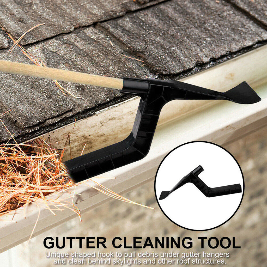 Gutter Tool Gutter Cleaning Spoon And Scoop For Home Roof Garden Clean Tool Cleaning Tools Aliexpress