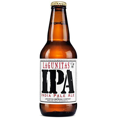 Lagunitas Cerveza Americana IPA - 355 Ml