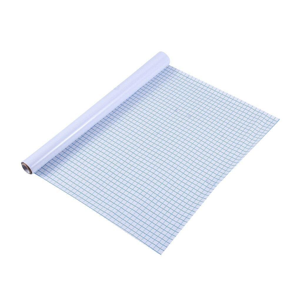 200*45 см белая доска стикер сухие стираемые доски съемные настенные наклейки доска с белой доской ручка для детских комнат кухни офиса