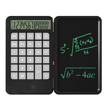 Writing Board Calculator Handwriting Board 6.5inches Portable LCD Office Tablet Accessories Office Electronics Drop Shipping Hot