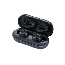Bluetooth Headsets with Intelligent Touch Control Easy Operation Built-in High S