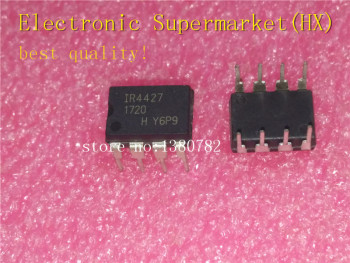 100% New original 20pcs/lots IR4427 IR4427PBF DIP-8 IC In stock! 100% new original 5pcs lots lp8556tmx e02 lp8556tmx lp8556 bga 20 ic in stock