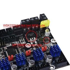 Image 5 - BIGTREETECH SKR MINI E3 V2 32Bit Control Board Mit TMC2209 UART 3D Drucker Teile Für Ender 3/5 Pro Upgrade BTT SKR V 1,4 Turbo