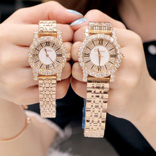 Hot 2019 New Fashion Watches Women Men Lovers Watch Leather Quartz Wristwatch Female Male Clocks Relogios Feminino
