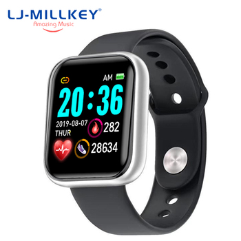 Smart Fitness Bracelet Blood Pressure Heart Rate Monitor Pedometer Cardio Bracelet Men Women Smart Watch for IOS Android sovogu b05 smart watch 1 3 hd touch screen blood pressure heart rate monitor digital pedometer bracelet for ios android r15