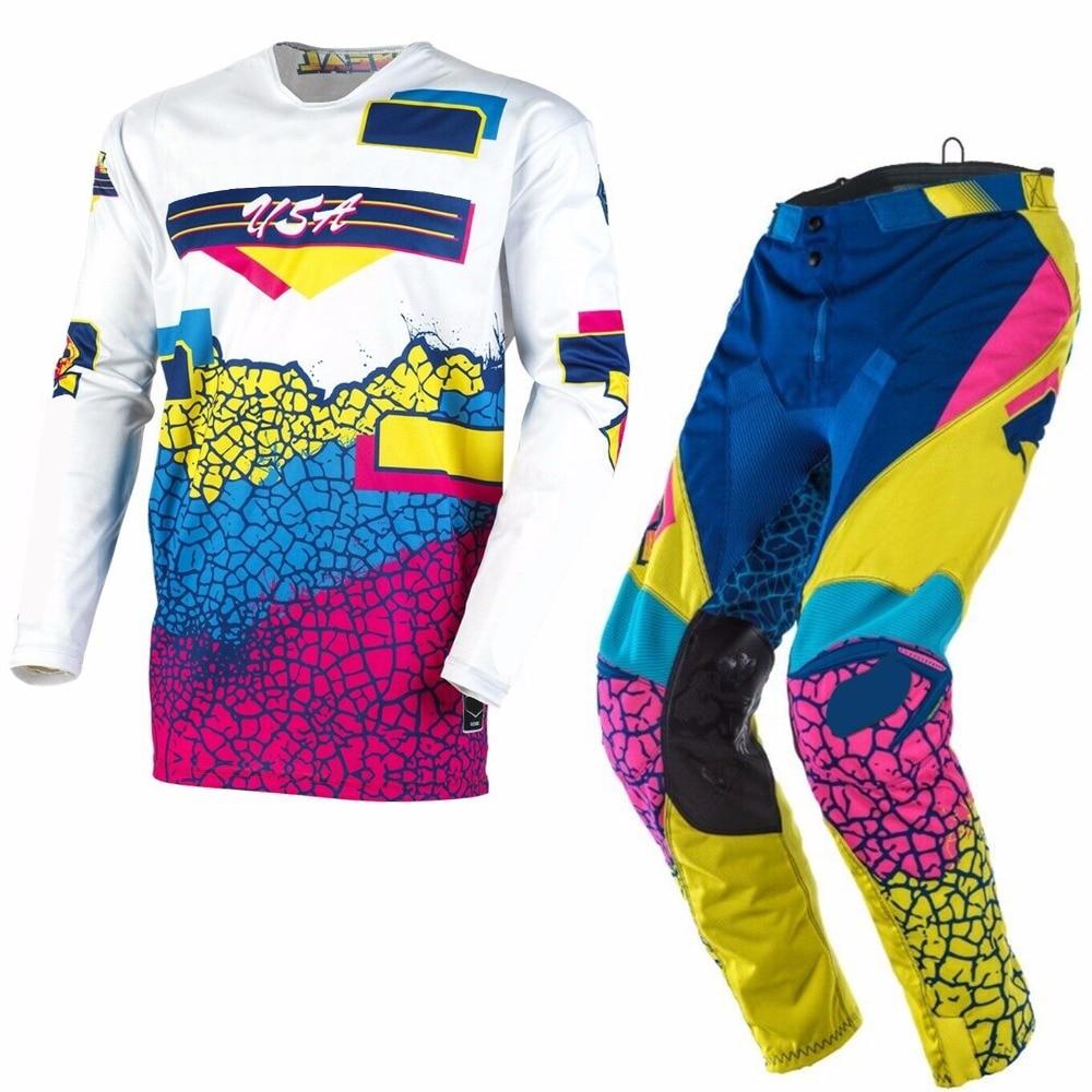 ONeal Mayhem Crank motocross MX dirt bike off-road MX gear Pants