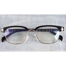 איטליה 80s מעצב אצטט מרשם משקפיים מסגרות משקפיים vintage