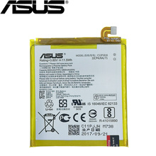 ASUS NEW Original 3000mAh C11P1616  Battery for  ZenFone V A006 V520KL  High Quality Battery + Tracking Number стоимость