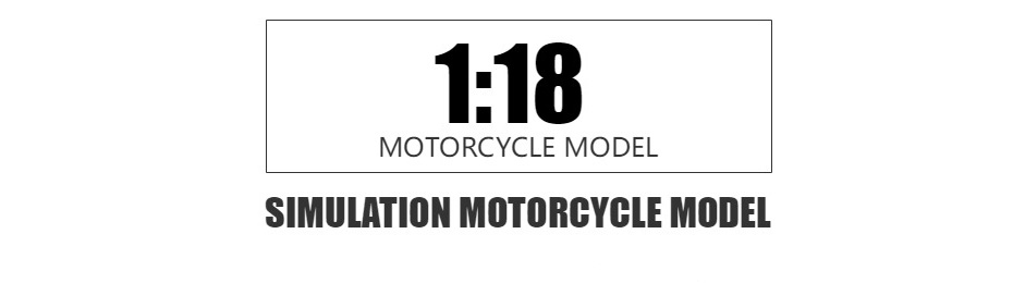 Moto GP Racing Motorcycle Toy Model Collection 7