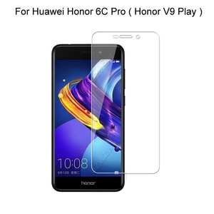 Image 5 - For Huawei Honor 6C Pro Glass Premium 2.5D Tempered Glass Screen Protector For Huawei Honor 6C Pro Protective Glass