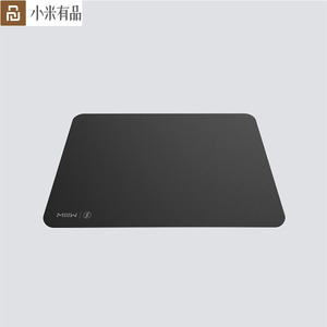Image 1 - New Youpin MIIIW E sports 2.35mm Ultra thin Mouse Pad Minimalist Bottom Non slip Design PC Material For Work and E sports