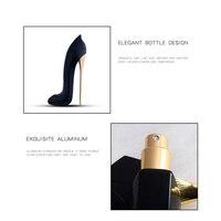 Original Perfume For Women Long Lasting Fashion Lady Parfum Women Bottle Glass Deodorant Flower Fragrances 6