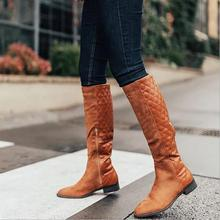 over the knee boots australian  snow high women winter shoes botas mujer long a127