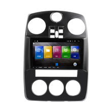 9,66 pulgadas HD Android 8,1 coche USB Video Multimedia Radio de Audio DVD GPS navegación de voz jugador para Chrysler PT Cruiser Sebring