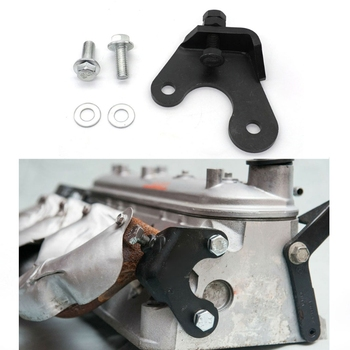 109-zestaw naprawczy śruby kolektora wydechowego do silników 4 8 5 3 6 0 i 6 2L urządzenie do stylizacji samochodów przednich osobowych tanie i dobre opinie CN (pochodzenie) Y5GF7HH1502119 steel