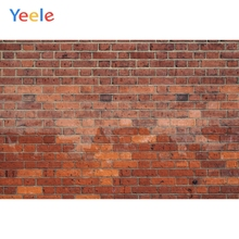 цена на Old Dark Brick Wall Stacked Party Wallpaper Portrait Photography Backgrounds Photographic Backdrops For Photo Studio