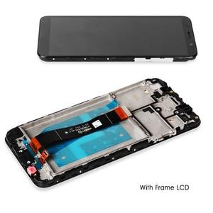 Image 4 - عرض لهواوي Y5 2018 DRA L01/LX2 Lcd شاشة تعمل باللمس لاستبدال Y5 Prime/Pro 2018 DUA LX2 ، L21 عرض اختبار LCD