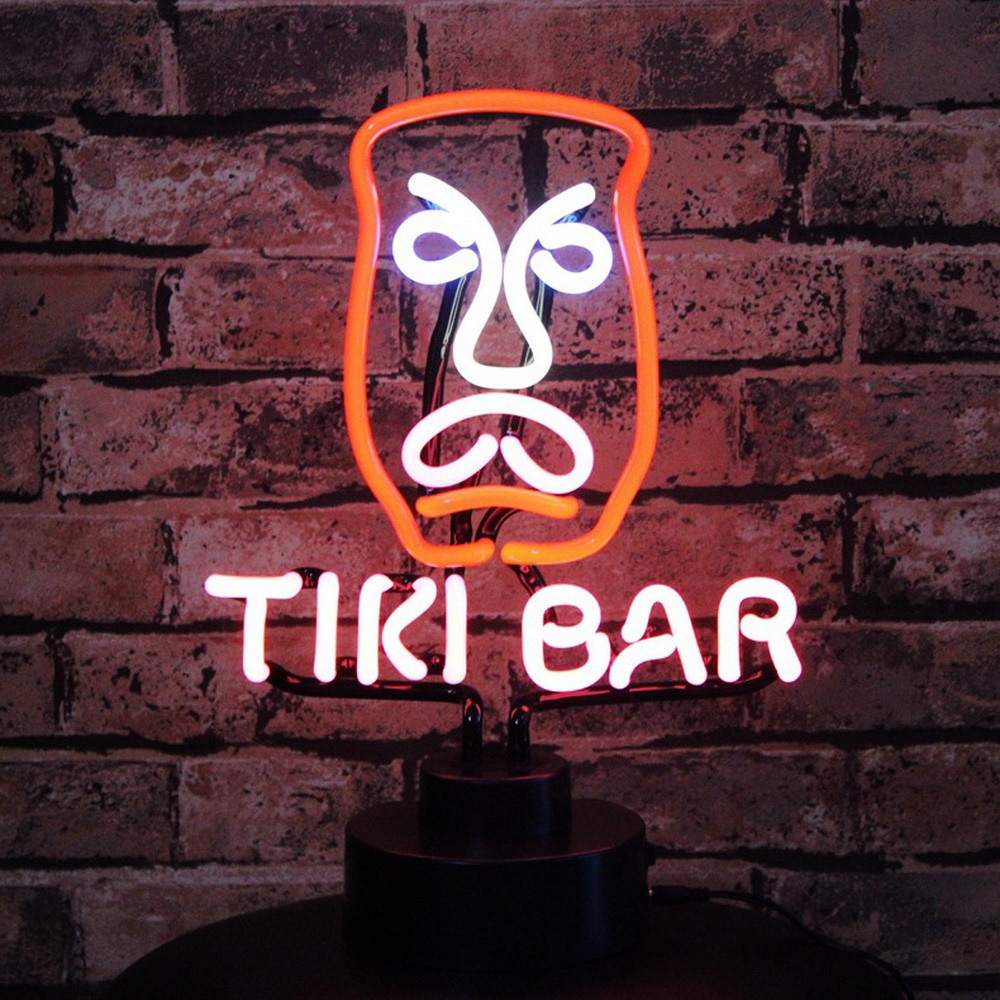 Wholesale Neon Bar Signs For Sale Customzied Logo Neon Table Light For Commercial Display Neon Signs