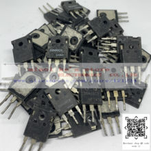 MOSFET – canal N 100% V 20.7A (Tc) 650 W(Tc) PG 208, TO247-3 Original, 20N60C3 (produits d'occasion)