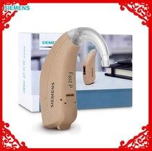 2020, самая низкая цена! Аппарат SIEMENS, реагирует на прикосновение усилитель слухового аппарата слуховые аппараты прикосновение. Усилитель звука FAST P BTE звуковой слуховой аппарат для слуха уха