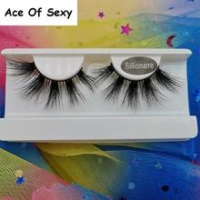False Eyelashes Naturally Thick Eye Tail Long Length Stage Makeup Performance Simulation Hard Stem Double Eyelids 25mm