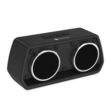 Newrixing Bluetooth Speaker Waterproof Wireless Stereo Portable