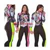 2020 feminino longo triathlon manga longa ciclismo skinsuit maillot ropa ciclismo casal conjuntos de camisa bicicleta macacão 16 cores macaquinho ciclismo feminino manga longa roupas femininas com frete gratis roupa de 9