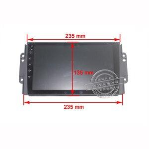 Image 5 - HACTIVOL 2 グラム + 32 グラム Android 9.1 4 3g カーラジオ奇瑞 Tiggo で 3 3 × 2 2016 車 dvd プレーヤー gps ナビゲーション車のアクセサリーマルチメディア