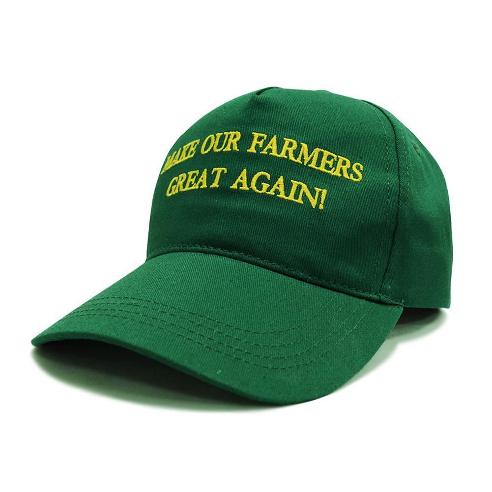 Baseball-Cap Beach-Hat Spring Adjustable Summer Cotton All-Match Green Casual